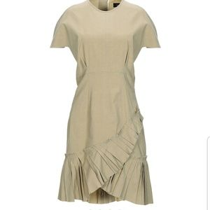 Isabel Marant Nice Fitted New Dress